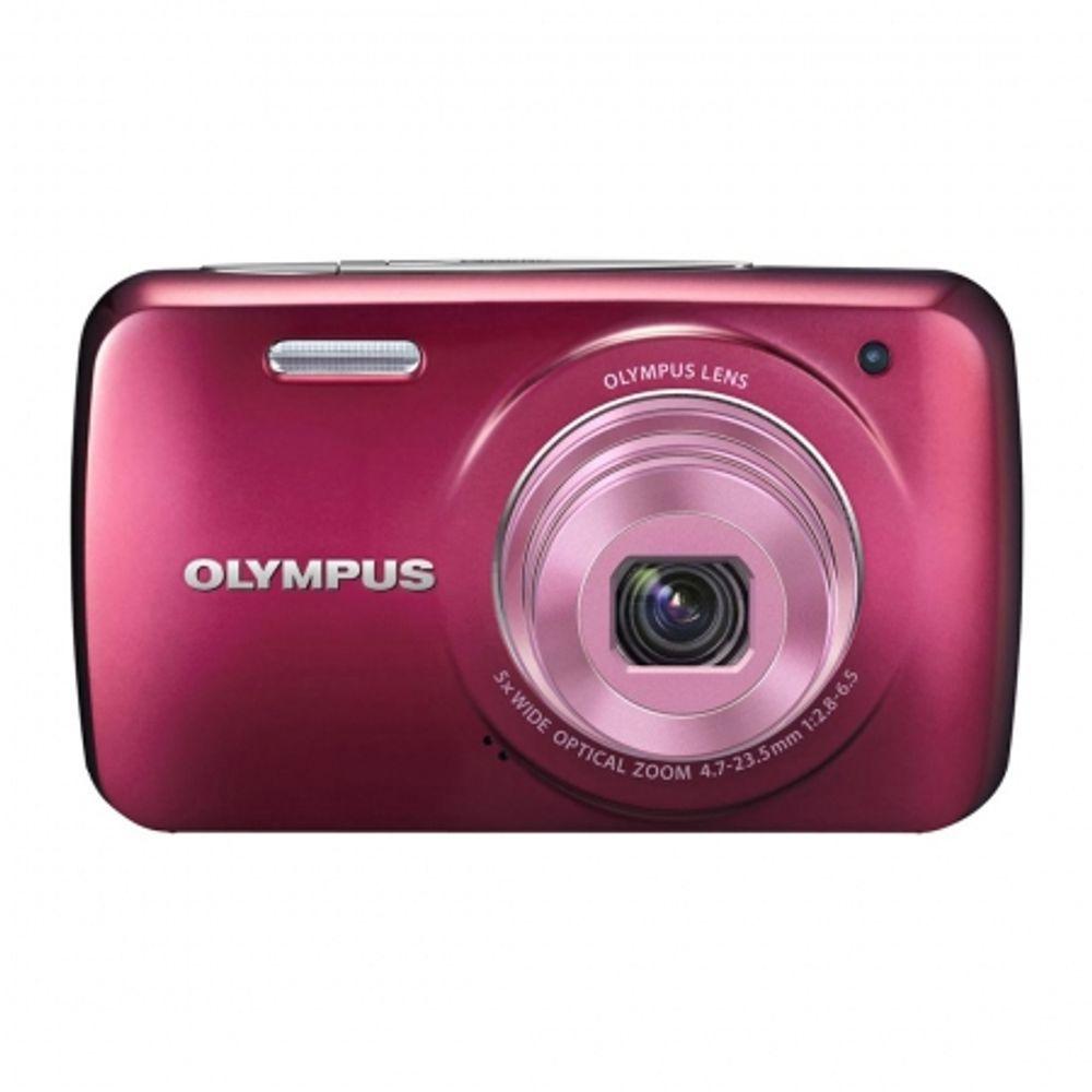 olympus-vh-210-rosu-23107