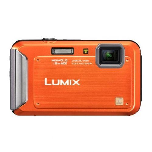 panasonic-aparat-foto-dmc-ft20-portocaliu-subacvatic-rezistent-la-socuri-si-inghet-23226