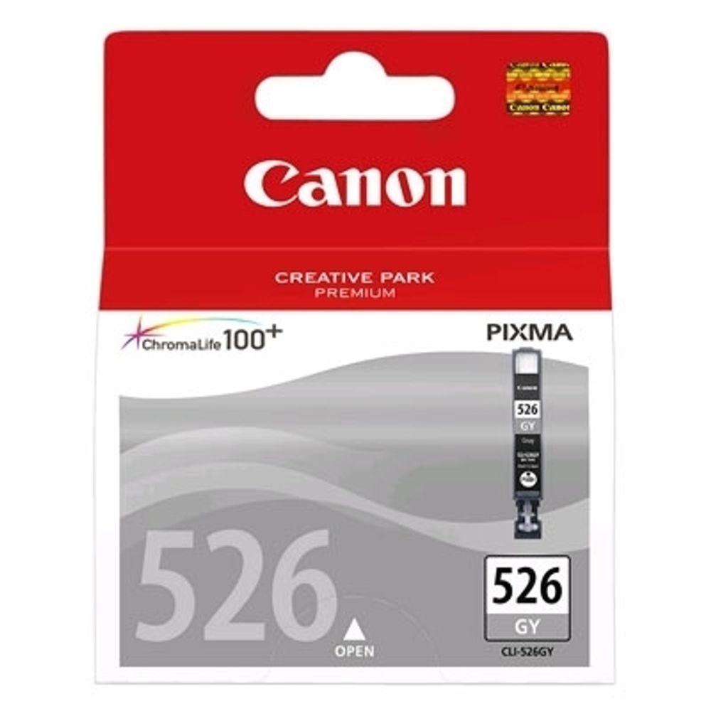 canon-cli-526gy-gri-cartus-imprimanta-canon-pixma-ip4950-mg8250-21269