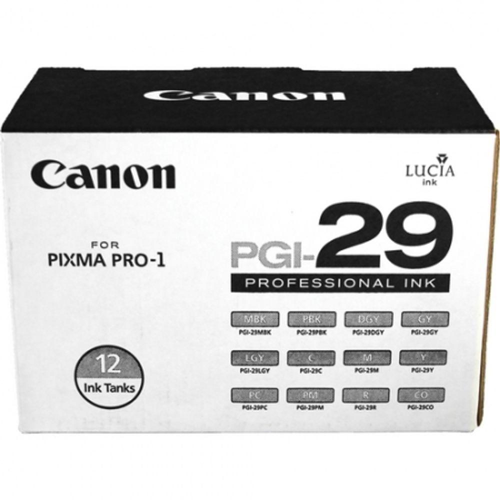 canon-pgi-29-set-12-cartuse-imprimanta-canon-pixma-pro-1-21416