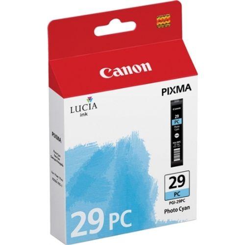canon-pgi-29pc-cyan-foto-cartus-imprimanta-canon-pixma-pro-1-21430