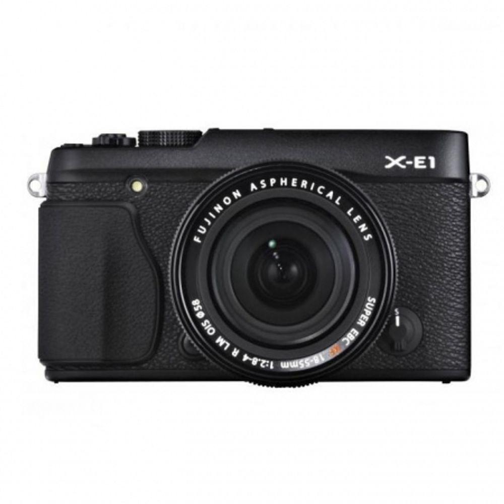 fuji-finepix-x-e1-negru-kit-cu-xf-18-55mm-f2-8-4-r-lm-ois-23972