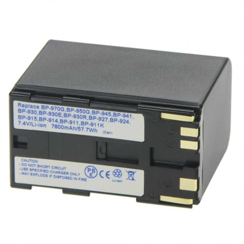 power3000-pl970b-806-acumulator-replace-tip-canon-bp-950-bp-970-7800mah-22358
