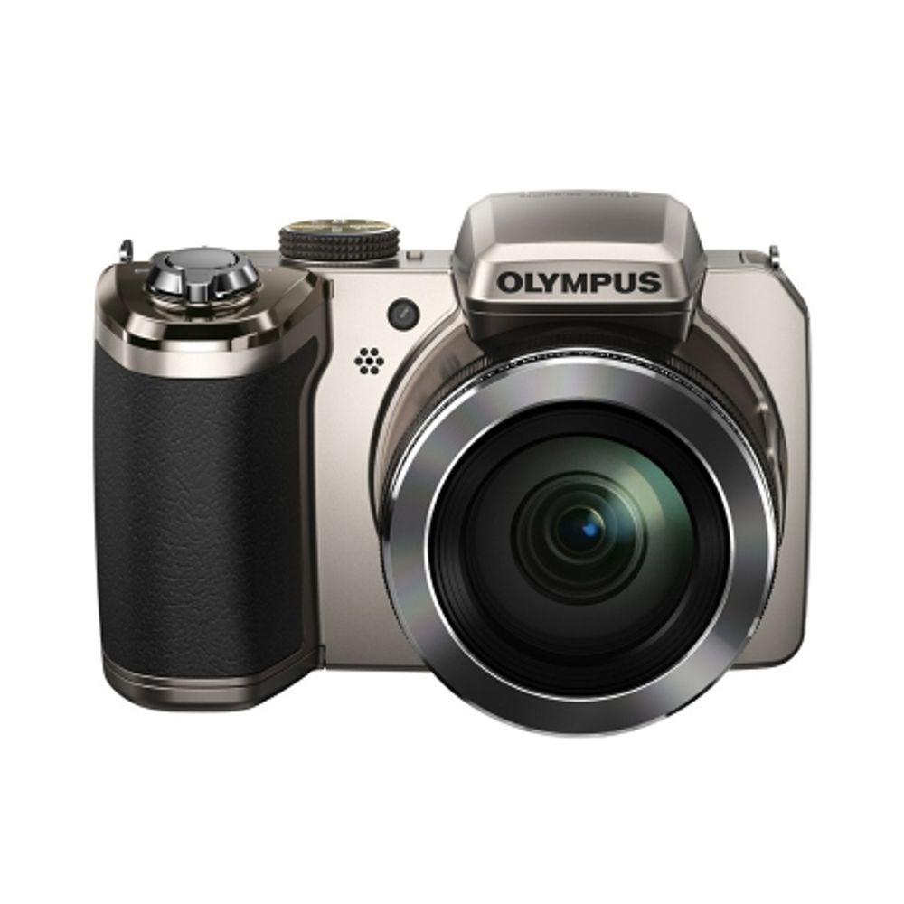 olympus-sp-820uz-argintiu-24084