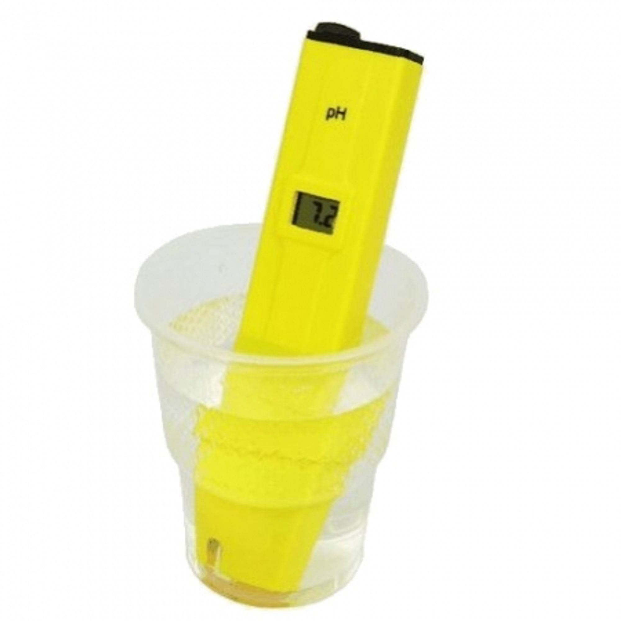 Kast Pocket Sized Ph Meter Aparat Masurare Ph F64 Studio