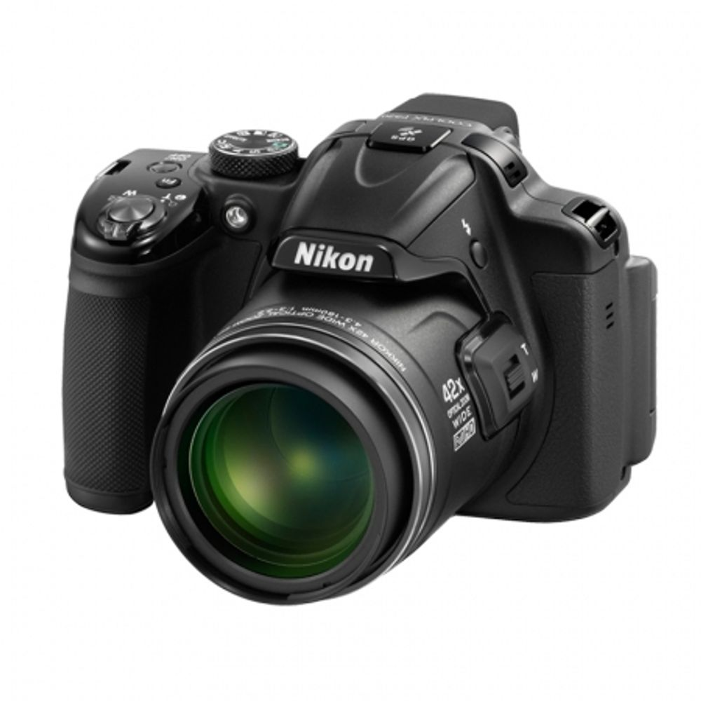 nikon-coolpix-p520-negru-25389