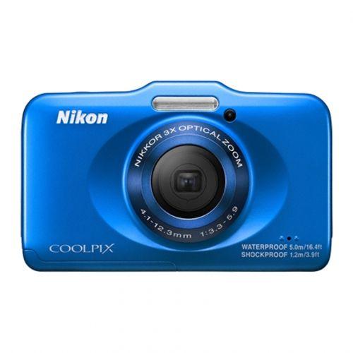 nikon-coolpix-s31-albastru-25391