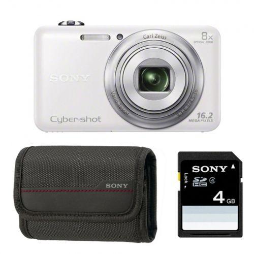 sony-dsc-wx60w-aparat-foto-alb-card-4gb-geanta-lcsbdg-25587
