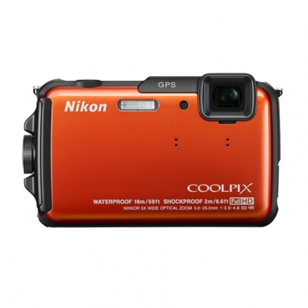 nikon-coolpix-aw110-portocaliu-aparat-foto-subacvatic-16-mpx-wi-fi-25609
