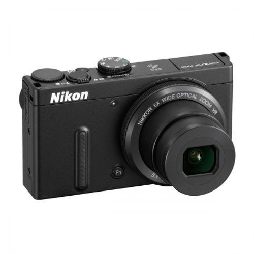 nikon-coolpix-p330-negru-25990