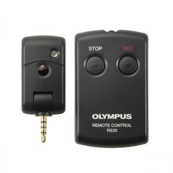 olympus-rs30w-telecomanda-reportofon-olympus-24119