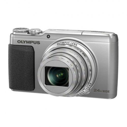 olympus-sh-50-argintiu-28265