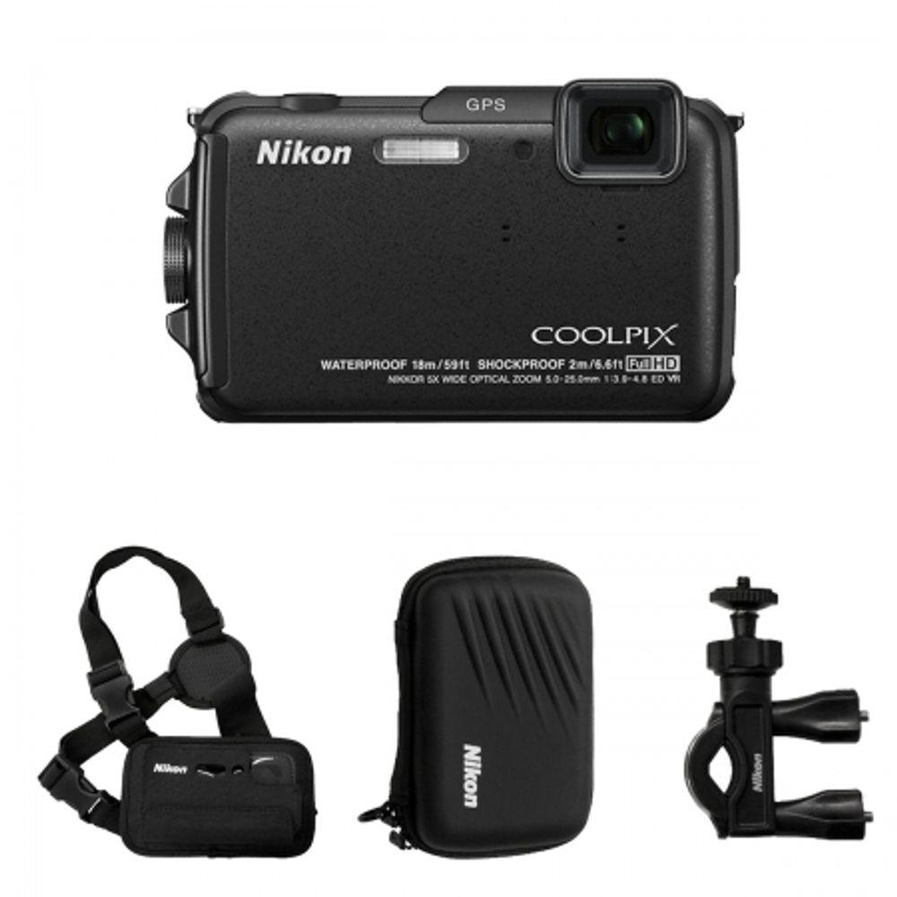 nikon-coolpix-aw110-negru-adventure-kit-29594