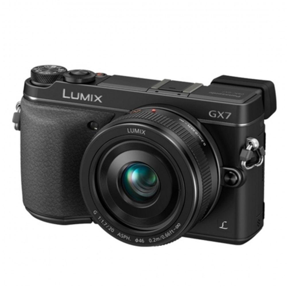 panasonic-lumix-dmc-gx7-negru-kit-cu-pancake-de-20mm-f1-7-29605