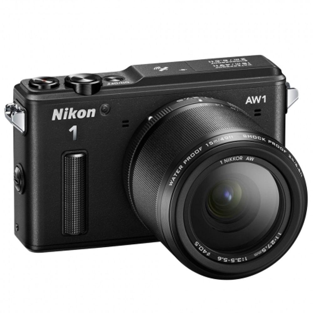nikon-1-aw1-negru-kit-11-27-5mm-f-3-5-5-6--29633