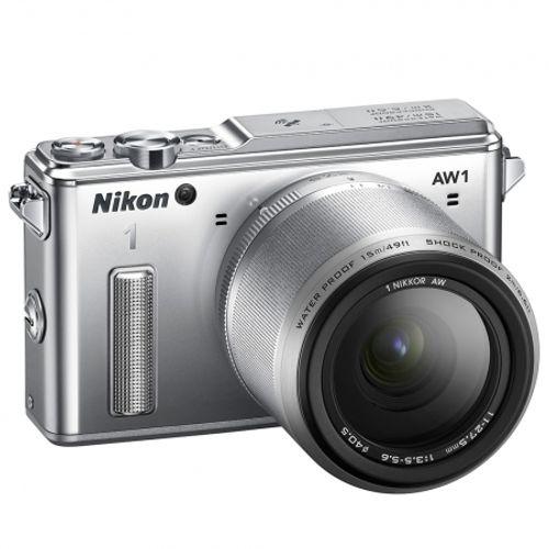 nikon-1-aw1-argintiu-kit-11-27-5mm--f-3-5-5-6--29634
