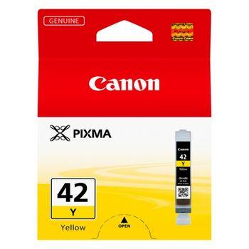 canon-cli-42y-yellow-cartus-pixma-pro-100-24770