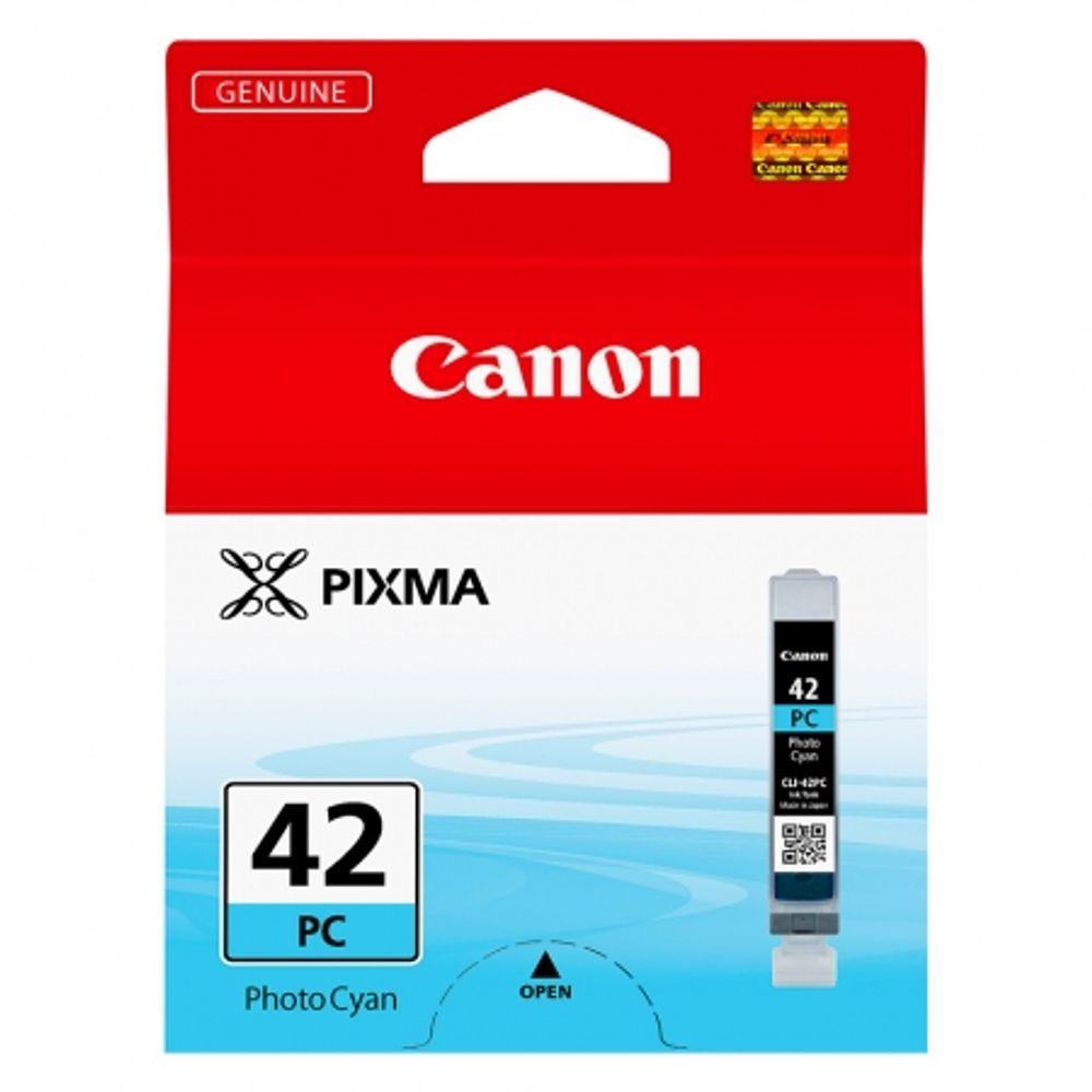 canon-cli-42pc-photo-cyan-cartus-pixma-pro-100-24773