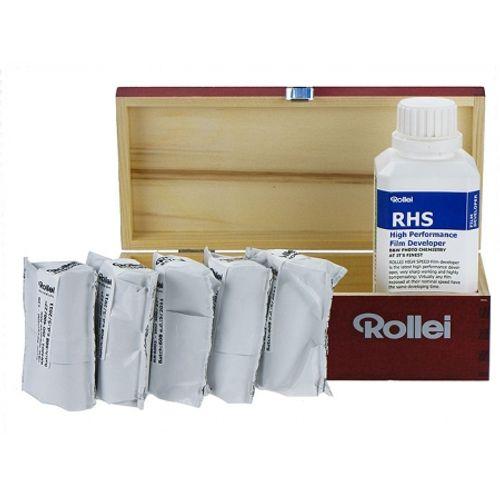 rollei-retro-400-trial-test-set-5x-film-negativ-alb-negru-lat-iso-400-120-revelator-expirat-25407