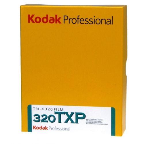 kodak-professional-tri-x-320txp-plan-film-negativ-alb-negru-iso-320-format-4x5-50coli-expirat-25425