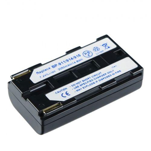 power3000-pl914s-860-acumulator-replace-tip-canon-bp-911-914-915-2050mah-25858