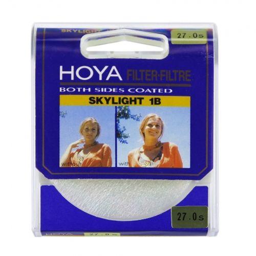 hoya-skylight-1b-filtru-27mm-25997