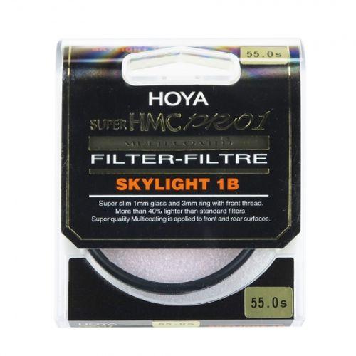 hoya-skylight-1b-super-hmc-pro1-filtru-55mm-26003