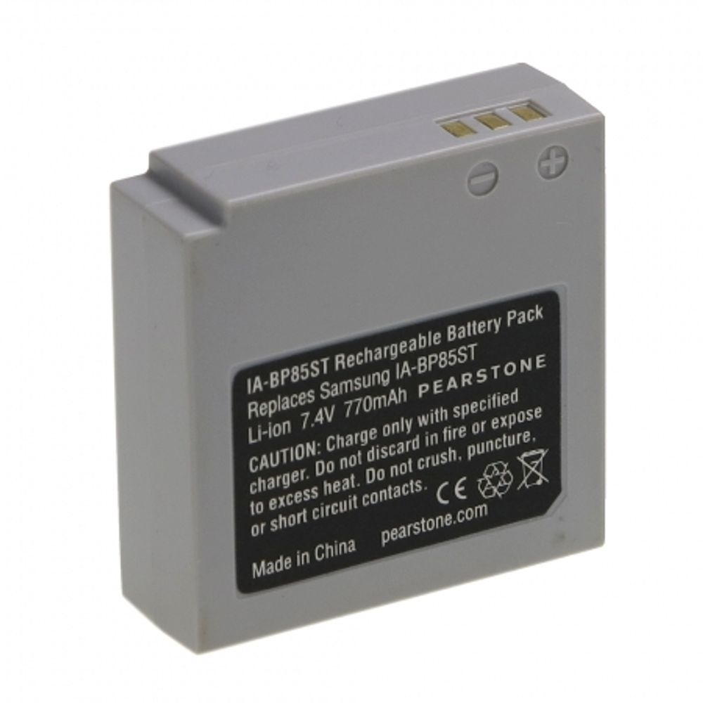 pearstone-ia-bp85st-acumulator-replace-tip-pentru-samsung-26580
