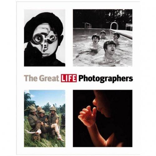 the-great-life-photographers--cu-introducere-de-john-loengard-26756
