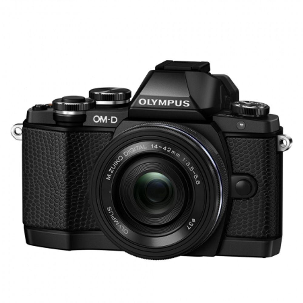 olympus-om-d-e-m10-limited-edition-kit-negru-35647