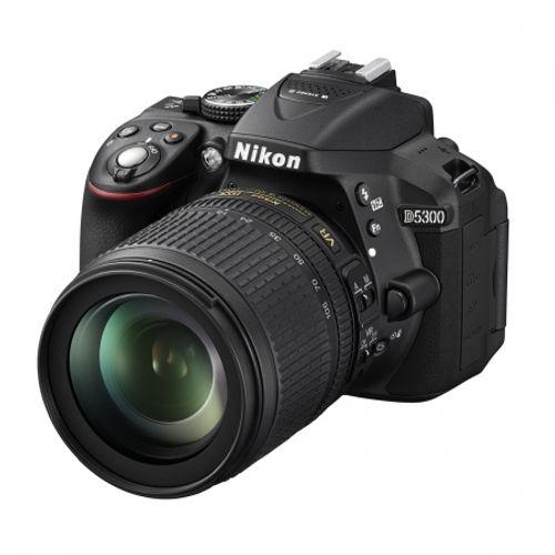 nikon-d5300-kit-18-105mm-vr-ii-af-s-dx-negru-36786