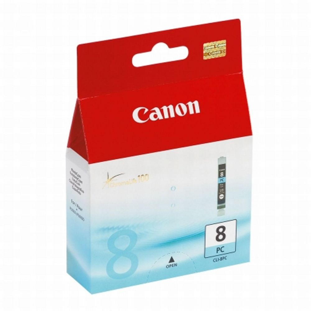 canon-cli-8pc-photo-cyan-pixma-pro-9000-28122