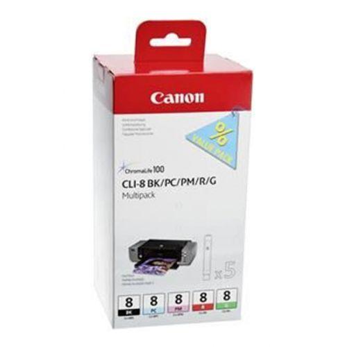 canon-cli-8-bk-pc-pm-r-g-pentru-pixma-pro-9000-28126