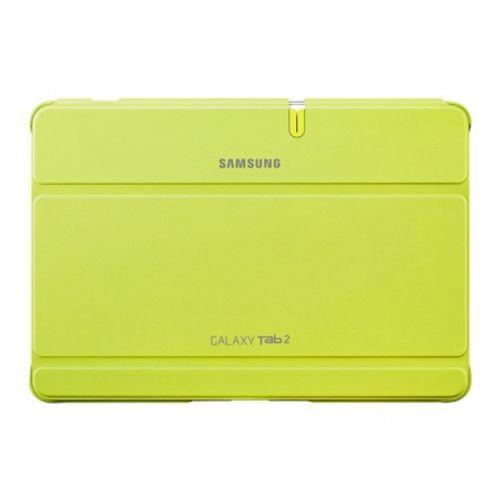 samsung-book-cover-pentru-galaxy-tab-2-10-1-----lime-green-28289