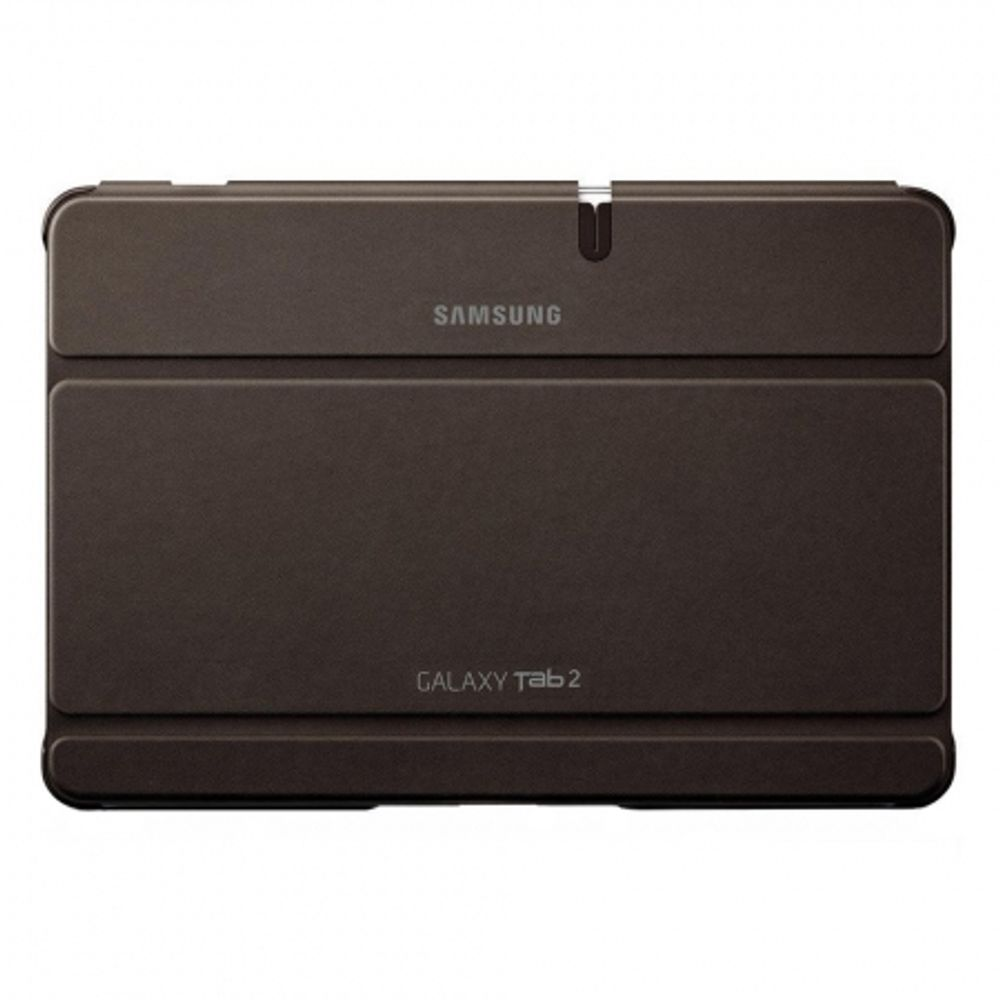 samsung-book-cover-pentru-galaxy-tab-2--10-1-----amber-brown-28294