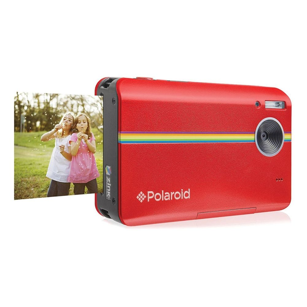 polaroid-z2300-camera-digitala-instant-rosu-37440-509