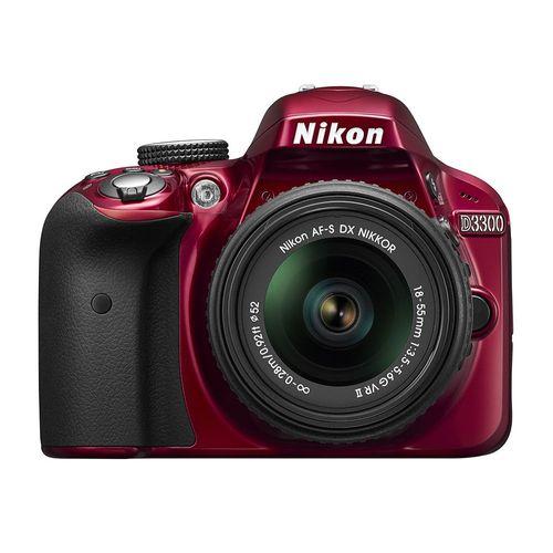 nikon-d3300-kit-18-55mm-vr-ii-af-s-dx-rosu-40262-1-794