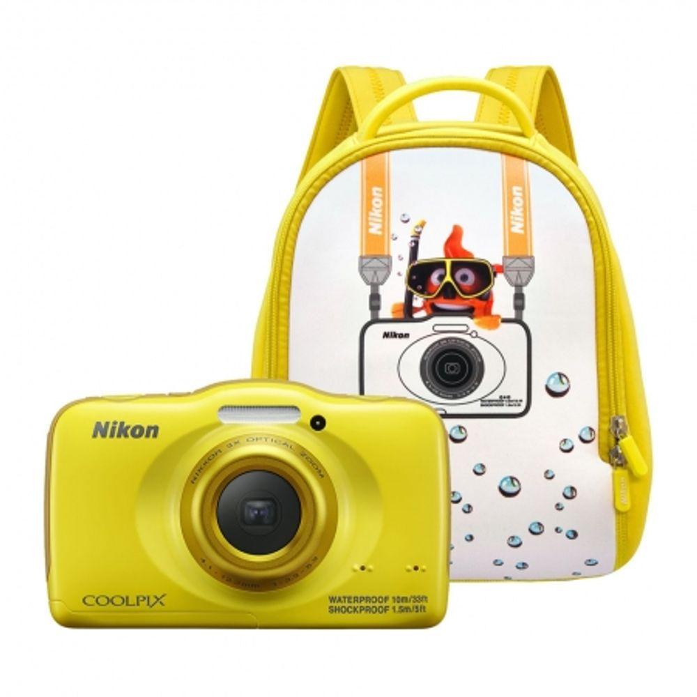 nikon-coolpix-s32-backpack-kit-galben-40809-453