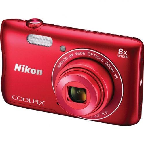 nikon-coolpix-s3700-rosu-41194-999