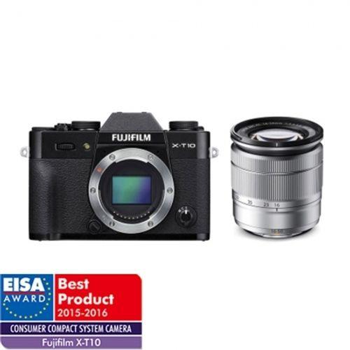 fujifilm-x-t10-negru-kit-fujinon-xc-16-50mm-f-3-5-5-6-ois-ii-argintiu-42229-739