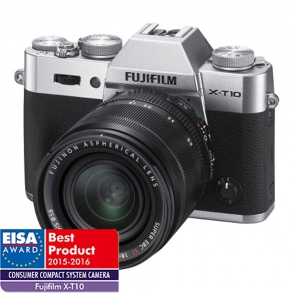 fujifilm-x-t10-argintiu-kit-fujinon-xf-18-55mm-f-2-8-4-r-lm-ois-negru-42233-700