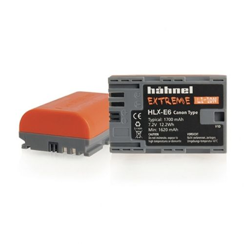 hahnel-hlx-e6-acumulator-replace-tip-canon-lp-e6--1700mah-30152