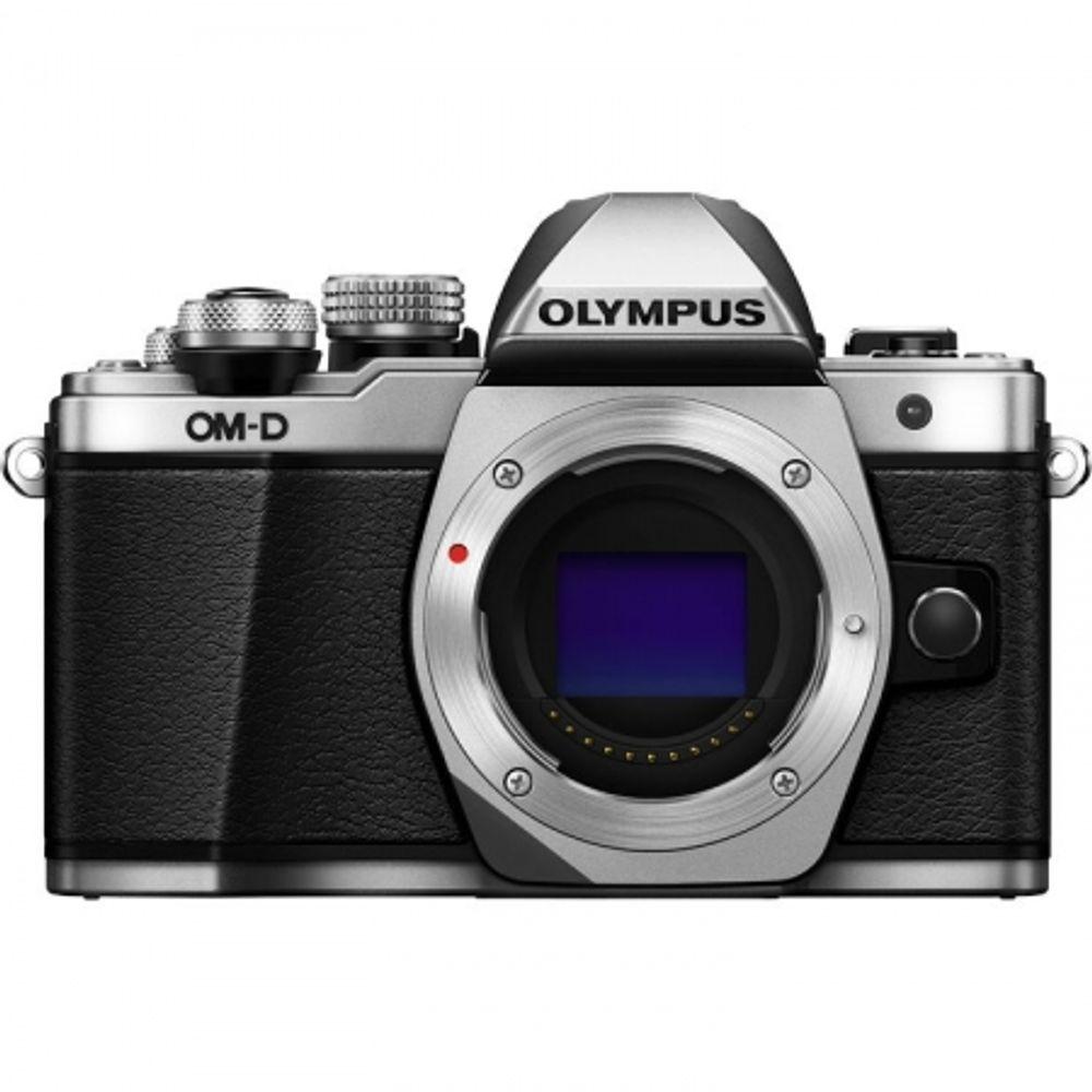 olympus-om-d-e-m10-mark-ii-body-argintiu-44646-582
