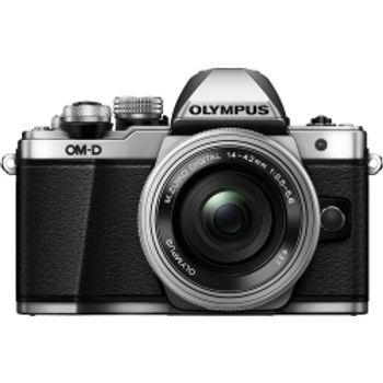 olympus-om-d-e-m10-mark-ii-kit-cu-14-42mm-ez-argintiu-44650-82
