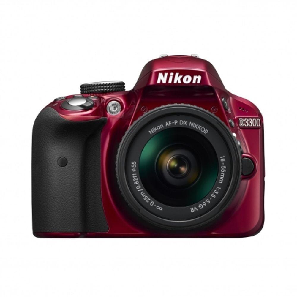 nikon-d3300-kit-af-p-18-55mm-vr-rosu-49107-337