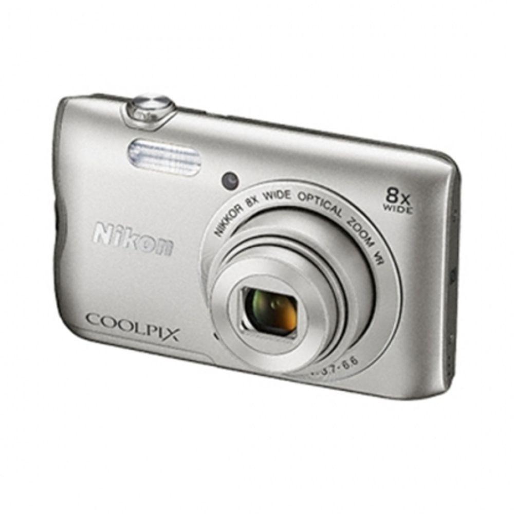 nikon-coolpix-a300-argintiu-49686-822