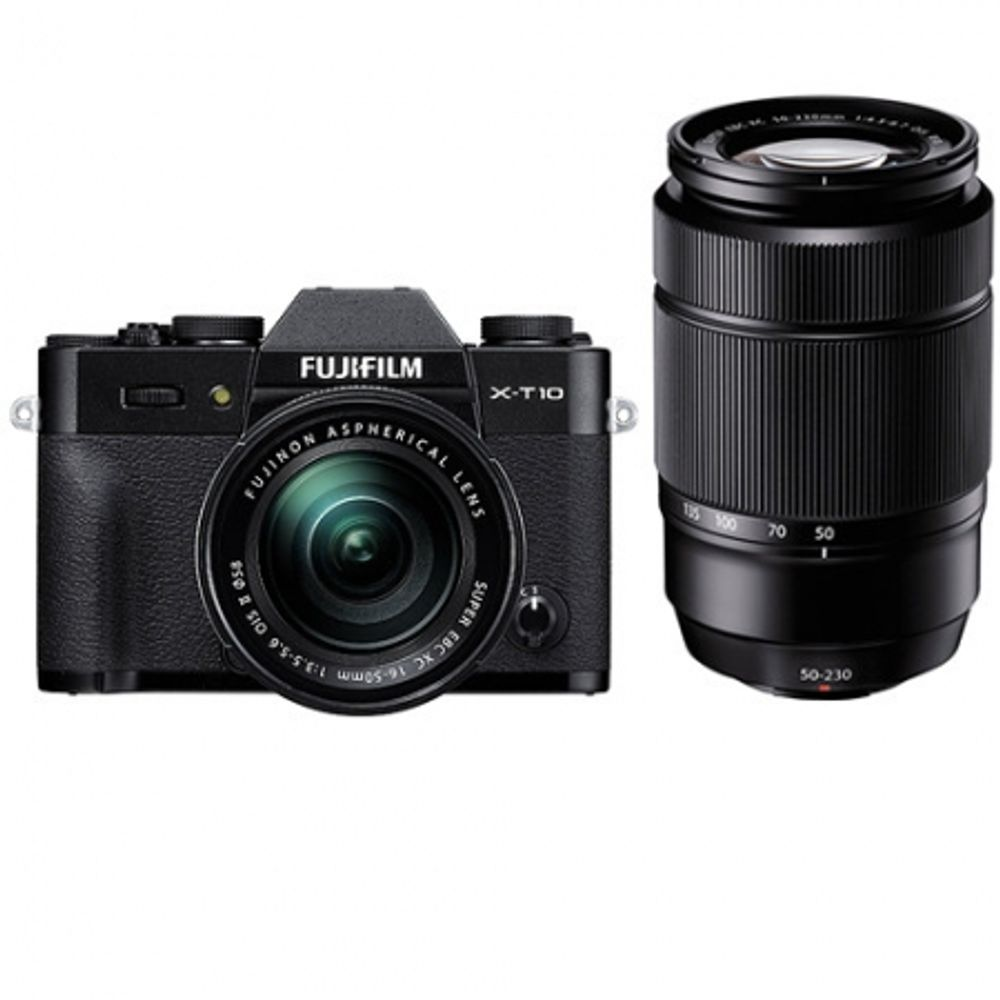 fujifilm-x-t10-negru-kit-16-50mm-50-230mm-50011-759