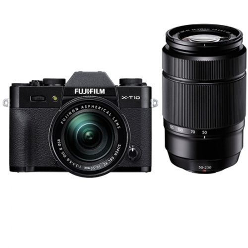 fujifilm-x-t10-negru-kit-16-50mm-50-230mm-50011-759