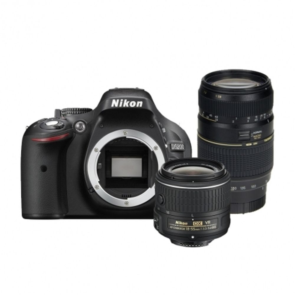 -nikon-d5200-kit-18-55mm-vr-ii-af-s-dx-negru-tamron-af-s-70-300mm-f-4-5-6-di-ld-macro-nikon-51715-960