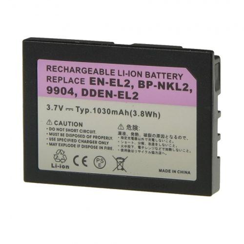 power3000-pl125b-654-acumulator-tip-en-el2-pentru-nikon--1030mah-30624